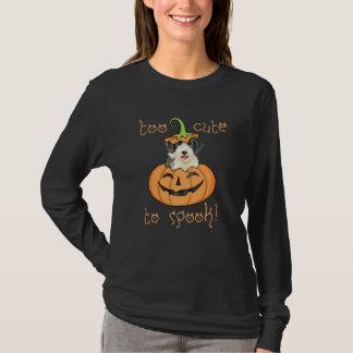 Beardie Halloween T-Shirt