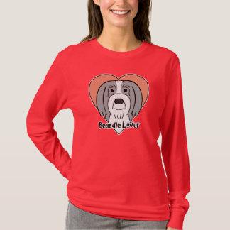 Beardie Liebhaber T-Shirt