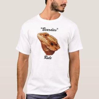 """""""Beardies Regel-"""" T - Shirt"""