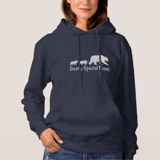 Beary Special-Mamma Hoodie