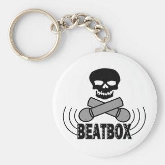 Beatbox Schlüsselanhänger
