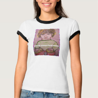 Beatnikbongo-Musikfelsen T-Shirt