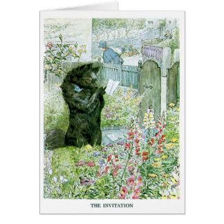 Beatrix Potter Karte