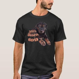 Beauceron Welpen-Schutz-Hund T-Shirt