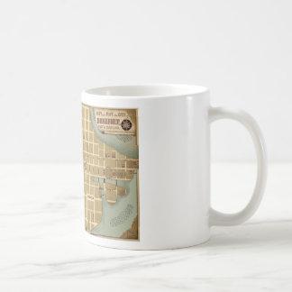 Beaufort 1860 kaffeetasse