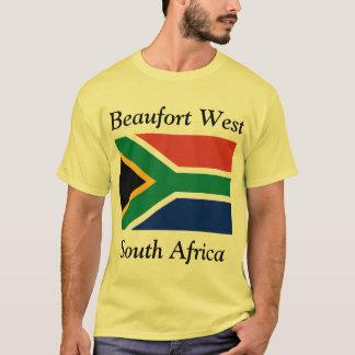 Beaufort West, Westkap, Südafrika T-Shirt