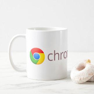 Becher chrome kaffeetasse