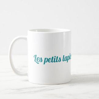 Becher die kleinen Kaninchen Kaffeetasse