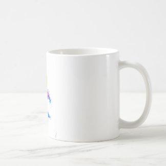 Becher Flamingo Kaffeetasse