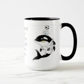 Becher Heiliger Tasse