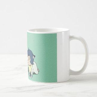 Becher Knaben Wolf Kaffeetasse