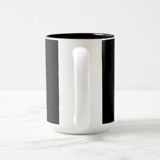 Becher Korvette C1 Zweifarbige Tasse