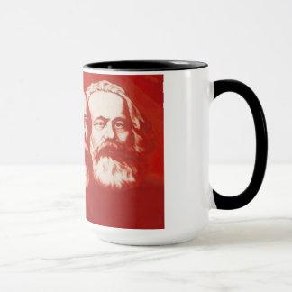 Becher Marxism Tasse