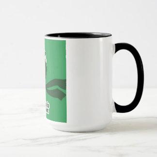 Becher Nietszche Tasse