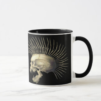 Becher Punk Tasse