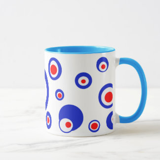 Becher The Who Tasse