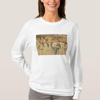 Becken Perus, der Amazonas, Madre de Dios T-Shirt
