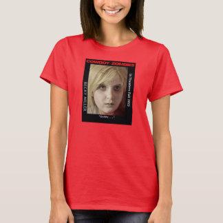 Becky Miller der T - Shirt Frauen