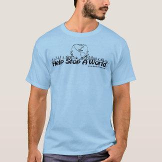 Beckys der Klassiker-geeignetes T-Stück der T-Shirt