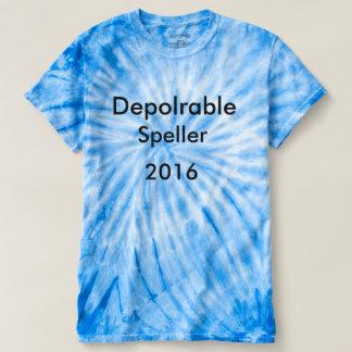 Bedauernswerter Speller T-shirt