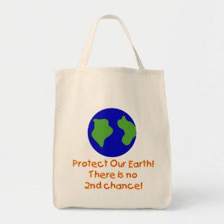 Bedecken Sie keine 2. Möglichkeits-T-Shirts und Ge Einkaufstasche