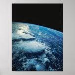 Bedecken Sie von Raum 31 mit Erde Plakatdrucke