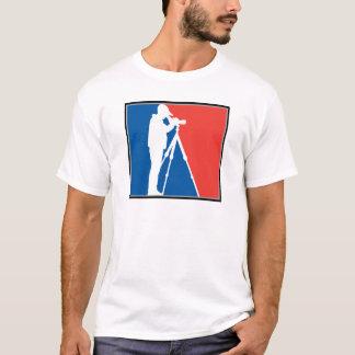 Bedeutende Liga-Vogelbeobachter T-Shirt