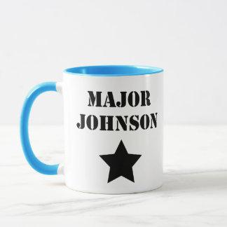 Bedeutendes Johnson Tasse