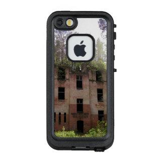 Beelitz Krankenhausruine, Alpenhaus LifeProof FRÄ' iPhone SE/5/5s Hülle
