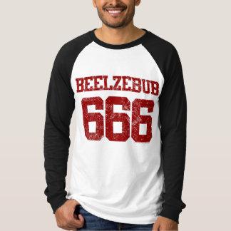 Beelzebub 666 T-Shirt