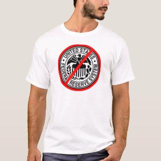 Beenden Sie GEFÜTTERT T-Shirt