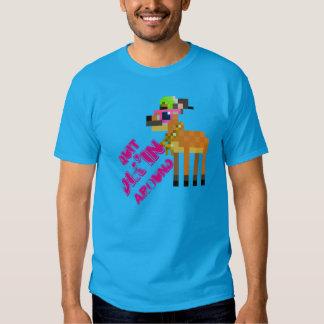Beendigen Sie Dik'in herum T Shirts