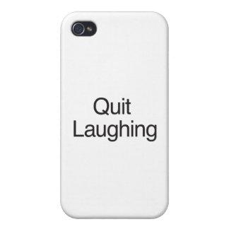 Beendigtes Lachen Schutzhülle Fürs iPhone 4