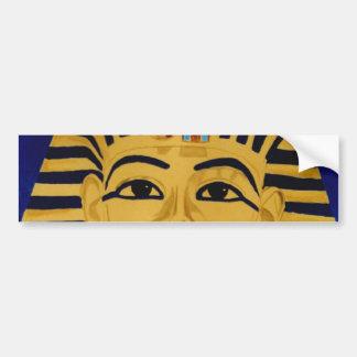 Beerdigungsmasken-Aufkleberkunst Königs Tut Autoaufkleber