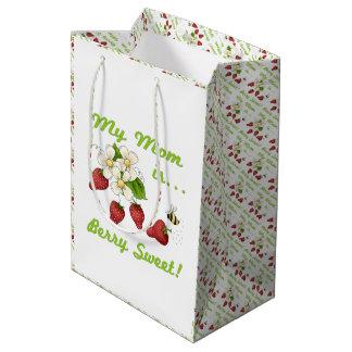 Beeren-Bonbon-Mamma Mittlere Geschenktüte