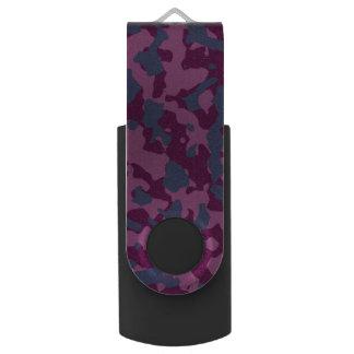 Beeren-hübsche Tarnung USB Stick