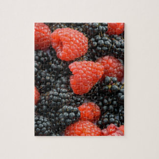 Beeren-nahes hohes puzzle