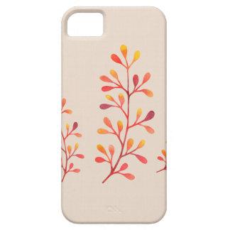 Beeren-Niederlassungen iPhone 5 Hülle