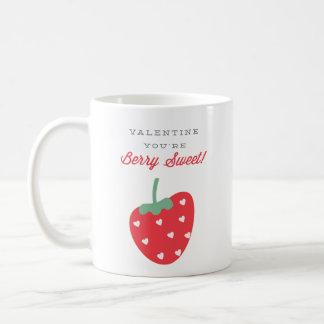 Beeresüße Valentine-Tasse Kaffeetasse
