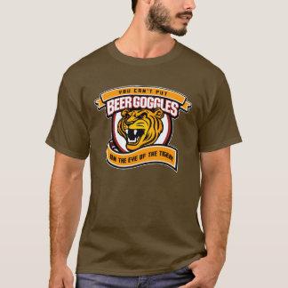 Beergoggles, nicht auf diesem Tiger T-Shirt