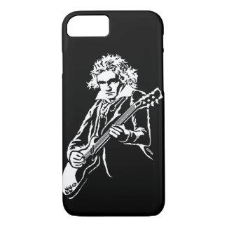 Beethoven-Felsen! iPhone 8/7 Hülle