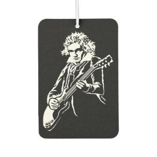 Beethoven-Felsen! Lufterfrischer
