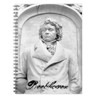 Beethoven Notizblock