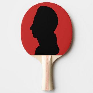 Beethoven Tischtennis Schläger