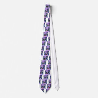 Beethovens halbes Liter-lustiges Geschenk Bedruckte Krawatten