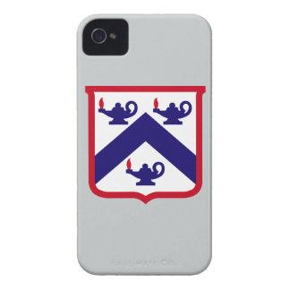 Befehl u. Uni Fort Leavenworth General-Personal Case-Mate iPhone 4 Hüllen