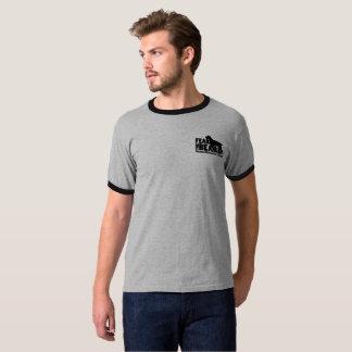 Befürchten Sie den Bart - deutschen T-Shirt