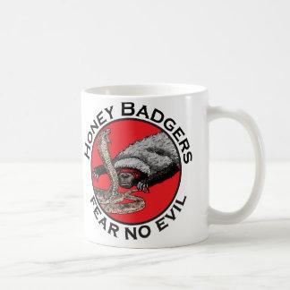 Befürchten Sie keinen schlechten Kaffeetasse