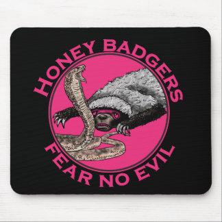 Befürchten Sie keinen schlechten Mousepad