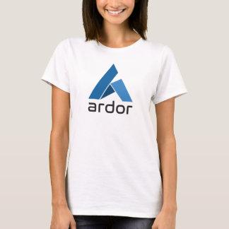 Begeisterungs-T-Shirt T-Shirt